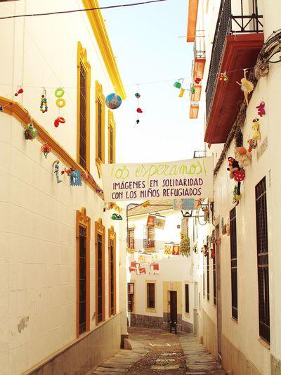 コルドバの小径 SPAIN Córdoba スペイン コルドバ 小径
