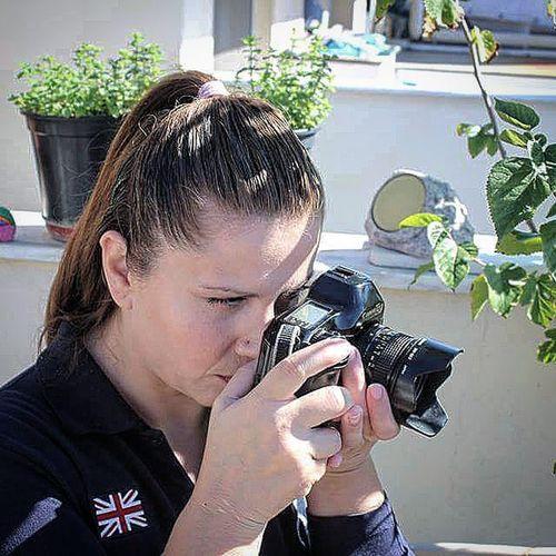 Photo shooting Selfie Camera Canon T90 VintageCamera SlrCamera Mybalcony Plant Nature Wideanglelens