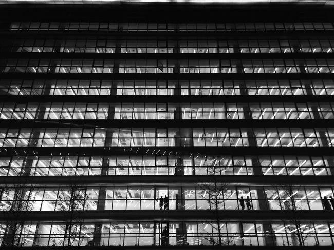 Architecture Blackandwhite Urban Geometry AMPt - Shoot Or Die