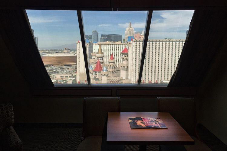 Hotel Luxor Hotel Luxor Inside Las Vegas Excalibur Interior Views