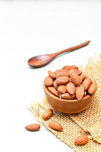 Almond food