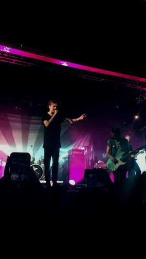 The Maine Brazilian Candy 2015 Concert Show 8123 The Maine OpenEdit