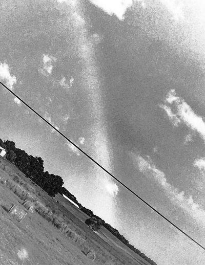 Sky Cloud Day