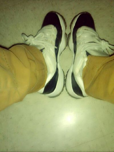 #kicks of the day