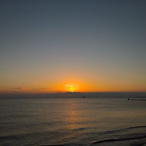 Microsoft Lumia Cameraだと Nofilter にしたくなるわね(^^♪ Sunset Sunsets Sunsetporn Goldenhour Lumia950XL Lumiaphotography Lumiagraphy Lumia Lumiacamera