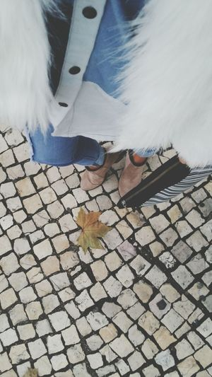 Street Style From Around The World Fashion Coat Boots