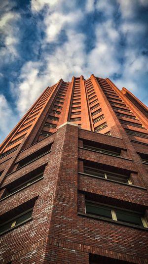 Skyscraper Lindner LindnerAG Frankfurt Am Main Hotel