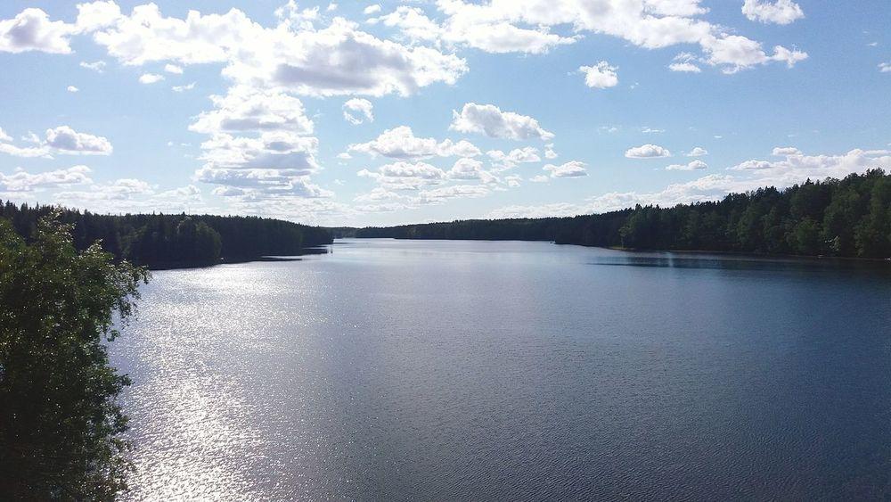 Finland Tampere Hi! Hello World Vuoreksenkoulu