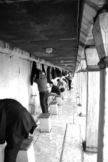 Camii Eminönü Eminönü/ İstanbul Istanbul Mosque Mosque Turkey Muslim Muslim Culture