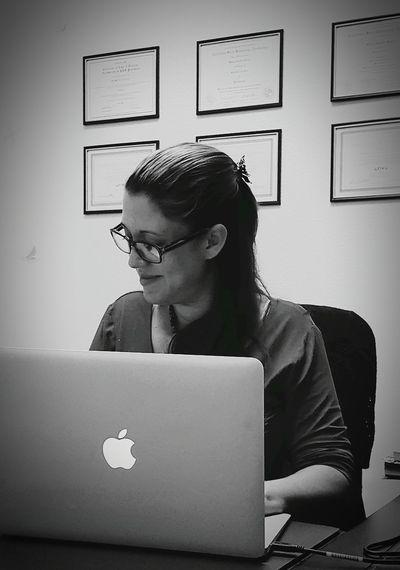 My girl hard at work My Lover Enjoying Life
