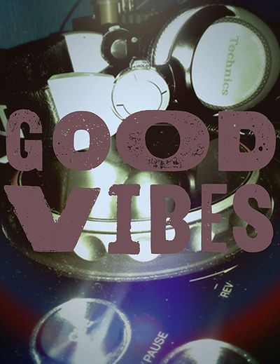 good vibes Musicismylife Dj DrumnBass Relax Time  Party Urban Music