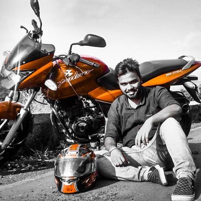 all those who wander aren't lost... Bikerlife Manandmachine
