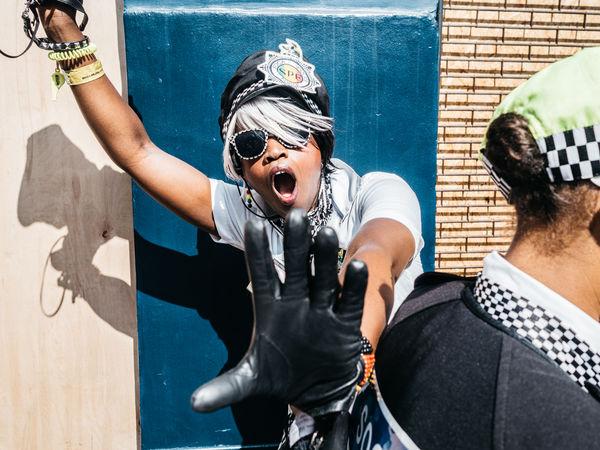 No Photos Please! SocaPolice Notting Hill Notting Hill Carnival Street Olympus Pen-f Streetphotography 35mm Real People Street Photography Rawstreets Maxgor.com London Maxgor Sunglasses Streetphotography_color Streetphotography Colors Carnival