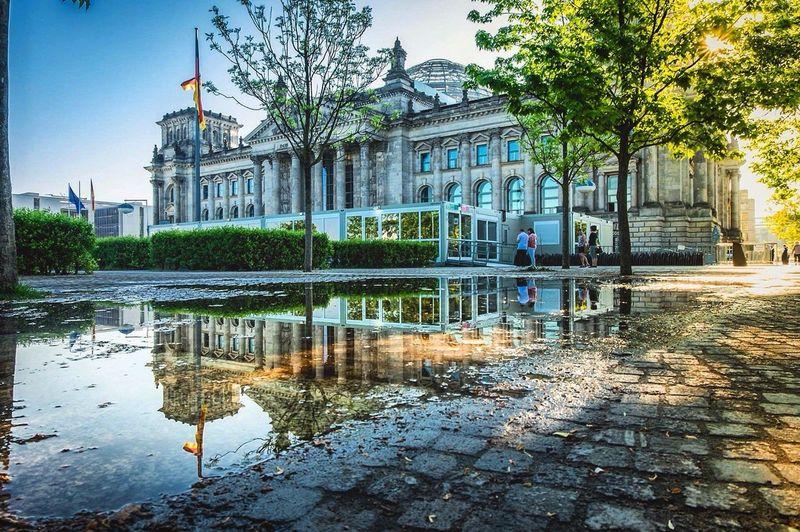 •BERLIN