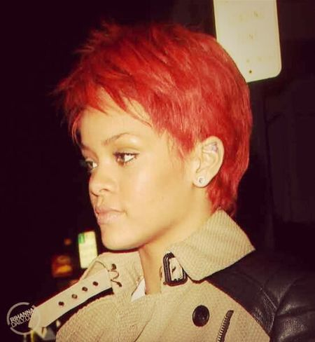 when I cut my hair this how much I want left but NOT this style!!!