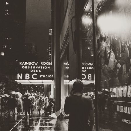 NYC! Showing Imperfection Up Close Street Photography Cities At Night