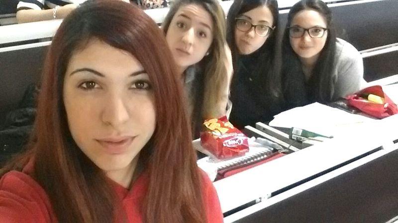 University Friends Law