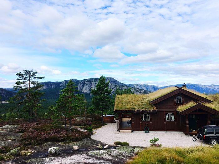 Telemark er så vakkert!