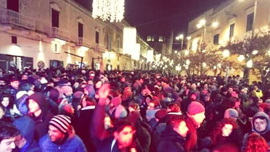 Happynewyear2015 City Life City Lights Very Italian People DrinkNight Drinking W/ Friends Matera2019 Capitale Europea Della Cultura 2019 Lalucedellanotte Lanottegiovane