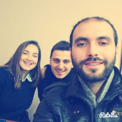 Smile ✌ Friends ❤