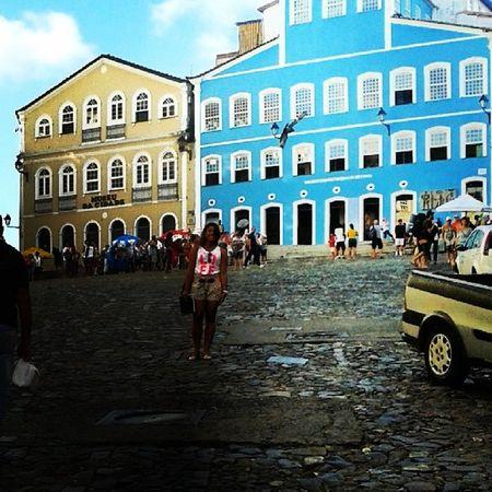 """""""Salvador meu amor a raiz """" Pelourinho Salvador Bahia Brasil turistando"""