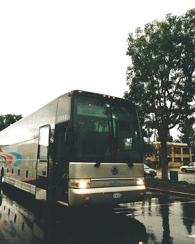 Miss traveling in this bus Soongoingback
