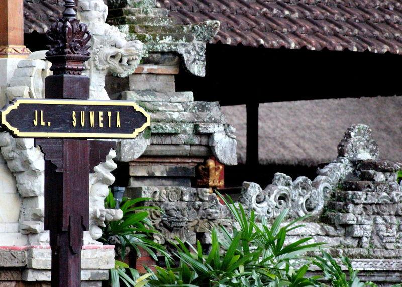 Architecture Creativity Jl Suweta Ubud Ubud Corner Ubud Market Ubud Village Ubud, Bali