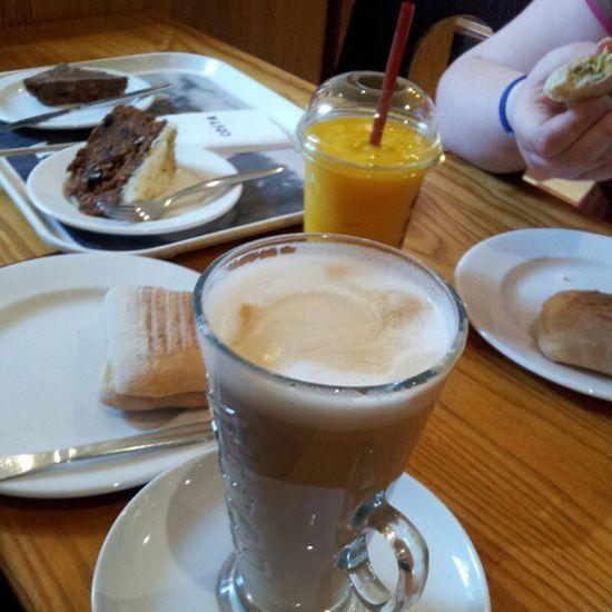 Costa Ahhh Latte Retford expensive @mrs_dinger @mr_rainbow @mynameisbecki