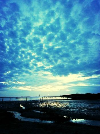 Sky And Clouds EyeEm Best Shots EyeEm Nature Lover Sea