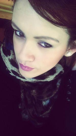 No Soy Perfecta, Soy Real. <3