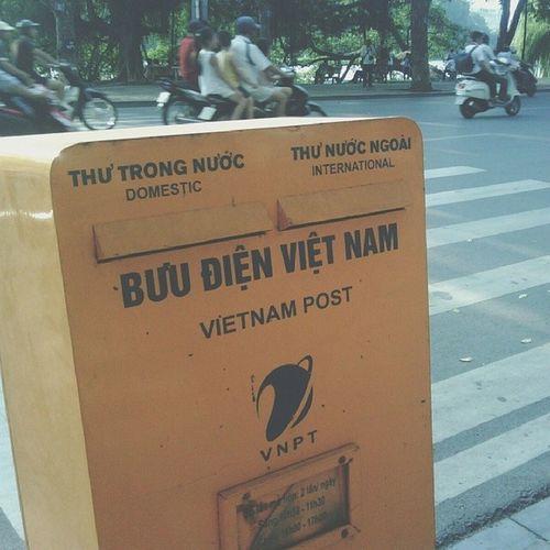 Tôi nhớ Hanoi Thiệt sự là rất nhớ NguoiHanoi :(