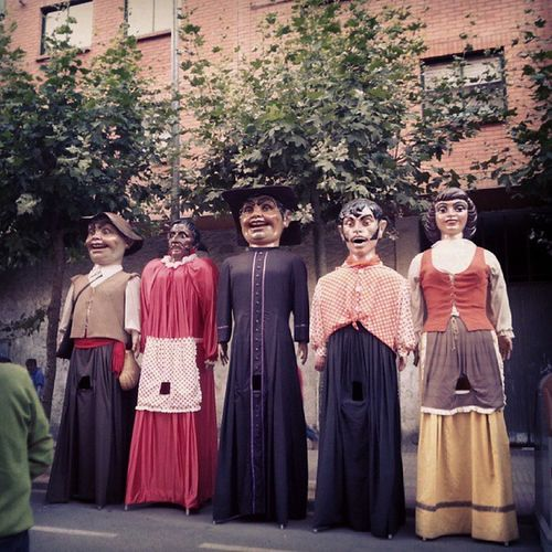 Carrozas Miranda LaVirgen13 Gigantes Fiestas