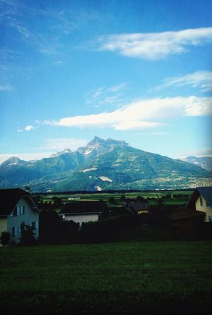 My beautiful land. :) Hello World Switzerland Mountains Enjoying Life