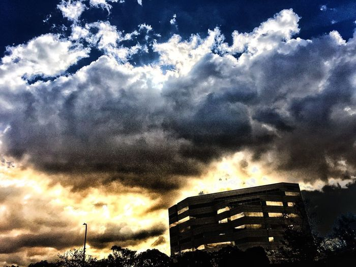 Ominous. <Irvine, California, 2017> Perspectives On Nature Outdoors Photograpghy  California Urbanphotography Lunch Time! EyeEm Best Shots EyeEm Taking Pictures Urban Exploration Rethink Things No People EyeEm Gallery Mobilephotography Streetphotography Things Around Me Just Taking Pictures IPhone Photography Choatgrapy Eyeemphotography Choatephotos Takingphotos IPhoneography Iphonephotography Perspective Objects Perspectives On Nature Rethink Things Perspectives On Nature See The Light Be. Ready.