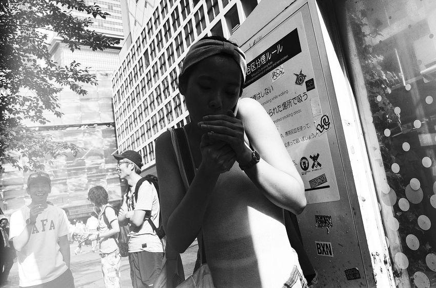 Streetphotography Black And White Street Photography Light And Shadow Streetphoto Japan Streetphoto_bw Streetphotography_bw B&w Street Photography The Week Of Eyeem