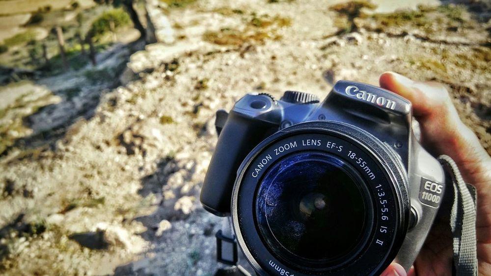 Canon.pic Canon Blur Desenfoque First Eyeem Photo