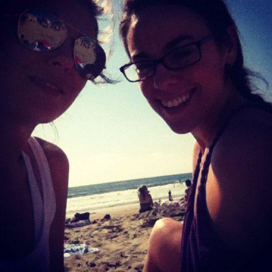 @amycollins86 Summerlovin Sisters Pacific Missionbeach love beach