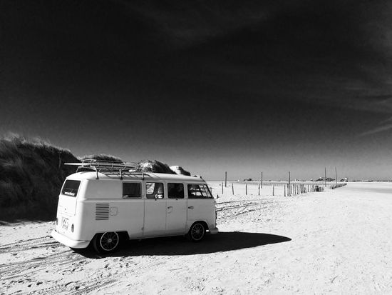 Vw t1 Beach