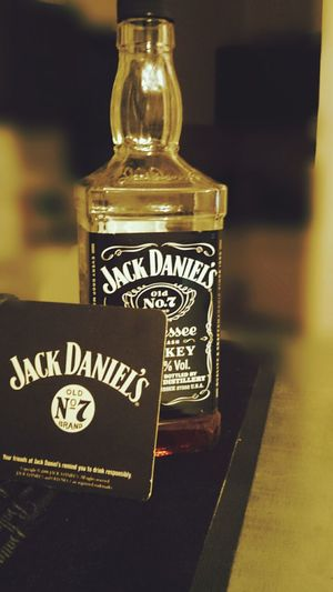 Jack Daniels Whiskey Food&drinks  Photography