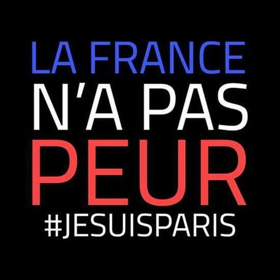 No forget, No forgive Prayforparis Prayforbeirut PrayfortheWorld FuckYou Terrorist you will not destroy my city, my people, my country but we will have our revenge