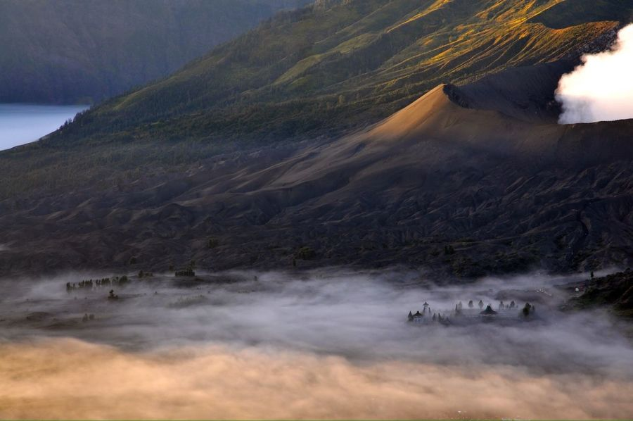 Early morning up the mountains Hello World Landscape Nature Exploring Mountains