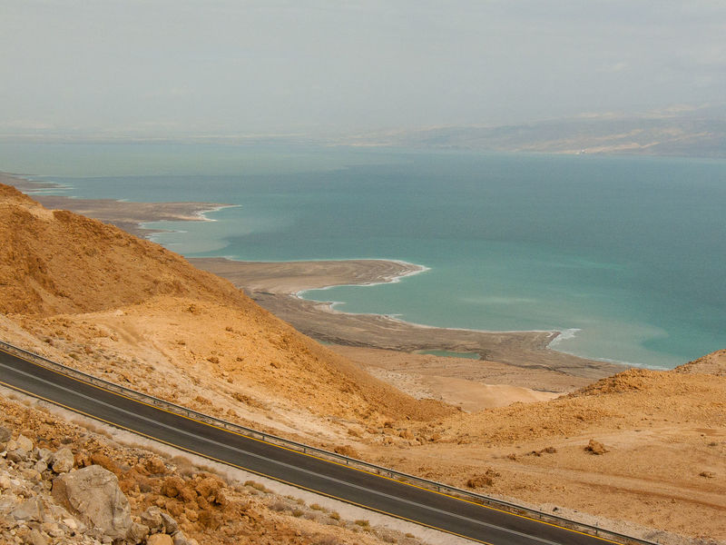 Nature and landscape of the Dead sea in Israel Desert Famous Hot Nature Place Salt Travel Backgrounds Beach Beauty Blue Close-up Crystal Dead Sea  Healthy Israel Mineral Outdoors Scenery Scenics Seascape Tourism Wallpaper Water Wild