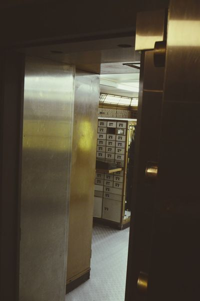 Vault Door Vault Empty EyeEm Abandoned Money Abandoned Buildings Bank Vault Door Security Bank