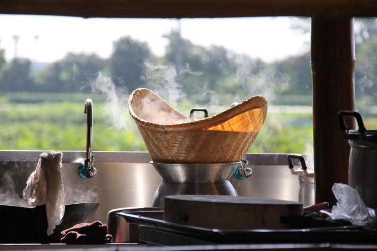 Day Kitchen