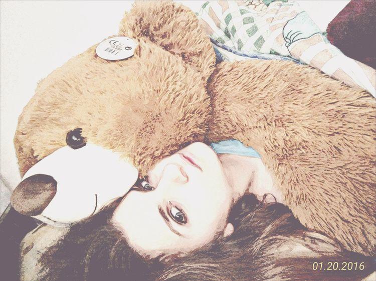 Beautifullmorning Teddy Bear Teddybear