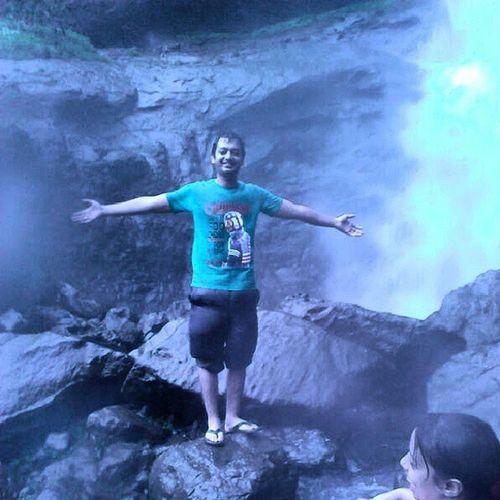 Zénith  Waterfall