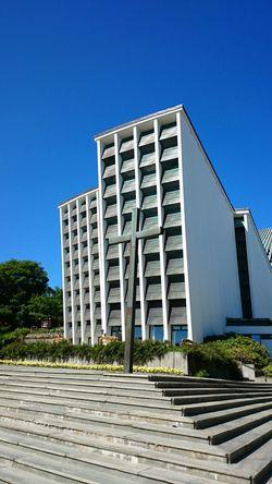 Summer ☀ Visitnorway Norway Architecture