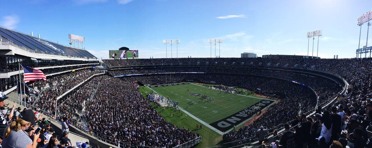 Raiders Football NFL Oakland 2016 Oakland Raiders RaiderNation Raider Nation