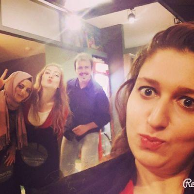 BonMarché Dostluk Selfie Eksiklerimiz var tubikm hamza elifim