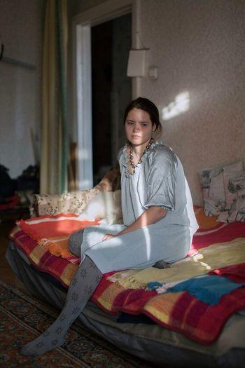 Instagram Len_Tskhay Photographer Krasnodar Photoshoot Photography Portrait Girl